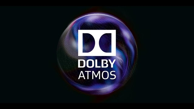 DOLBY ATMOS transports you into the story with moving audio that flows all around you!