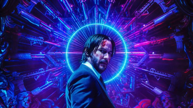Every action has consequences. Watch #JohnWick3 today!