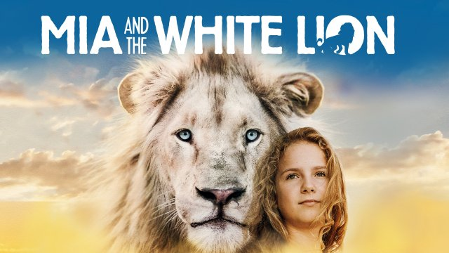 mia and the white lion
