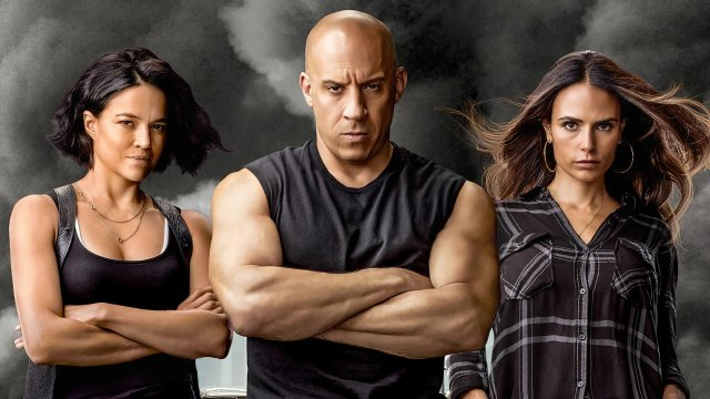 Mia Toretto is back in #FastandFurious9