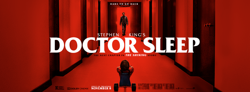 Doctor Sleep (Dolby Atmos)